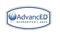 Advanced ED logo and link