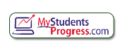 Logo and link to My Student's Progress Website login